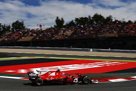 VC Španělska