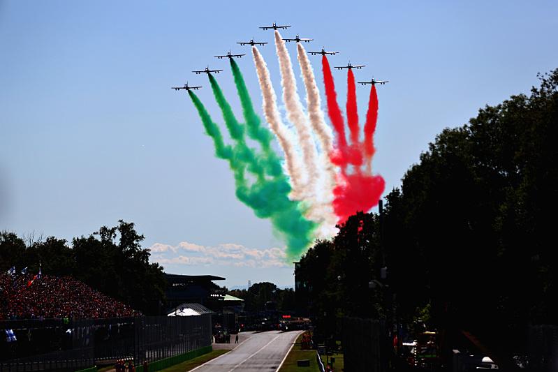 VC Itálie