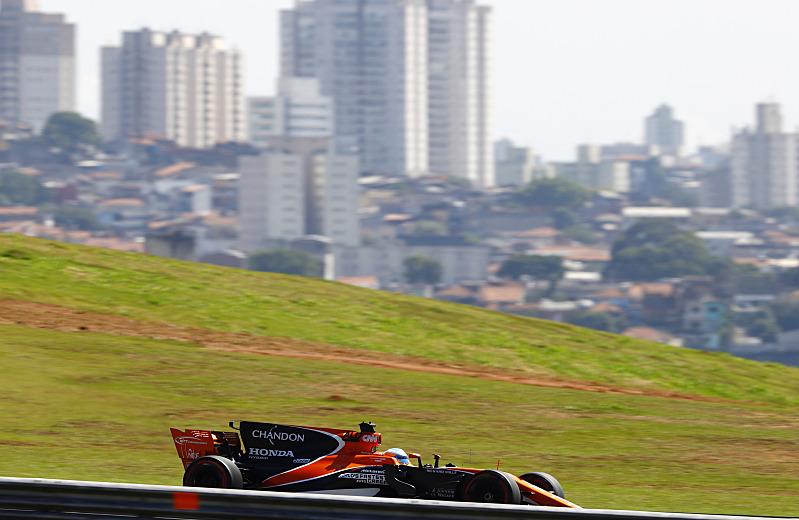 VC Brazílie