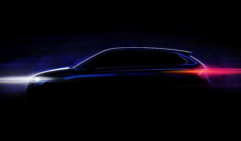 Škoda Vision Spaceback