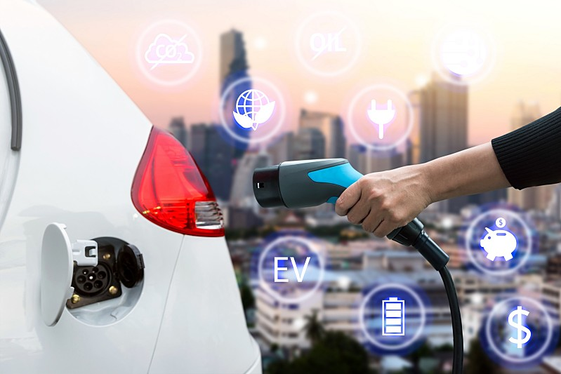ADAC elektromobily