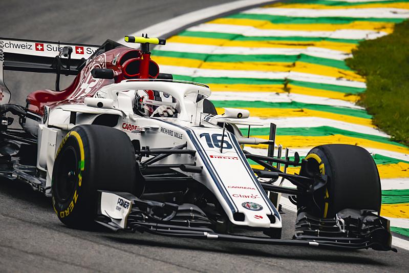 VC Brazílie 2018