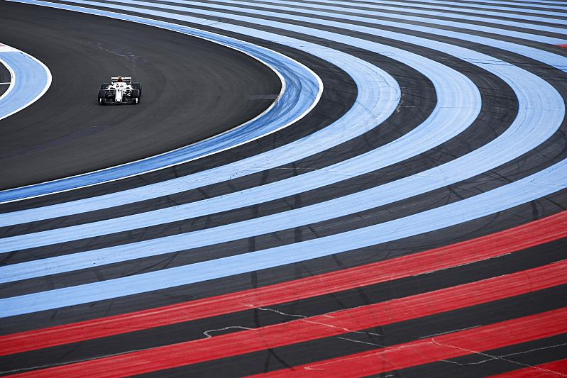 VC Francie 2018