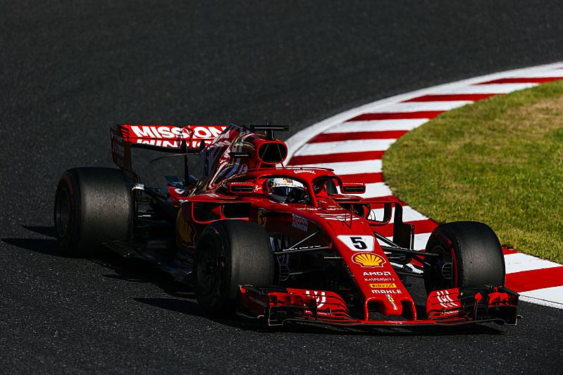 VC Japonska 2018