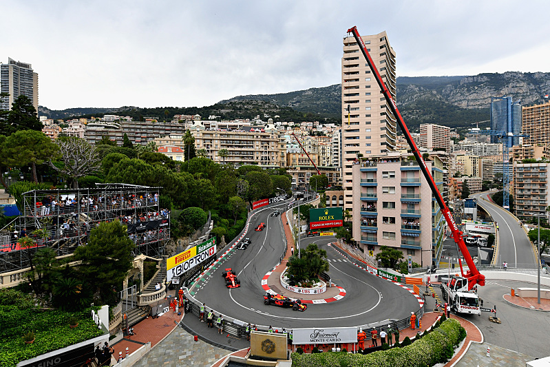 VC Monaka 2018