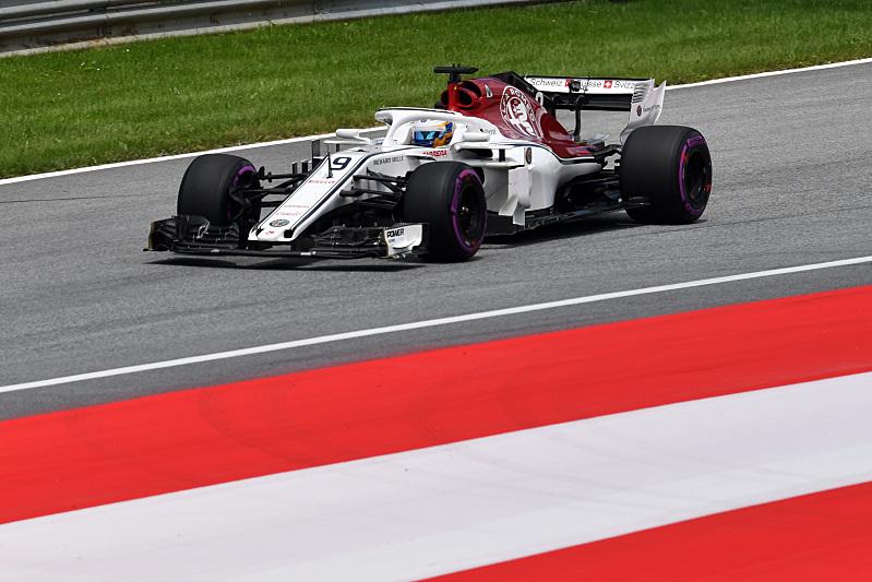 VC Rakouska 2018