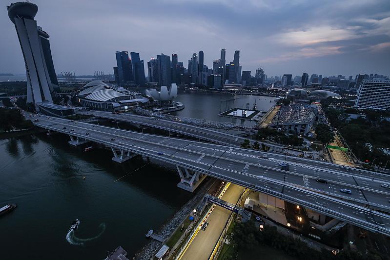 VC Singapuru 2018