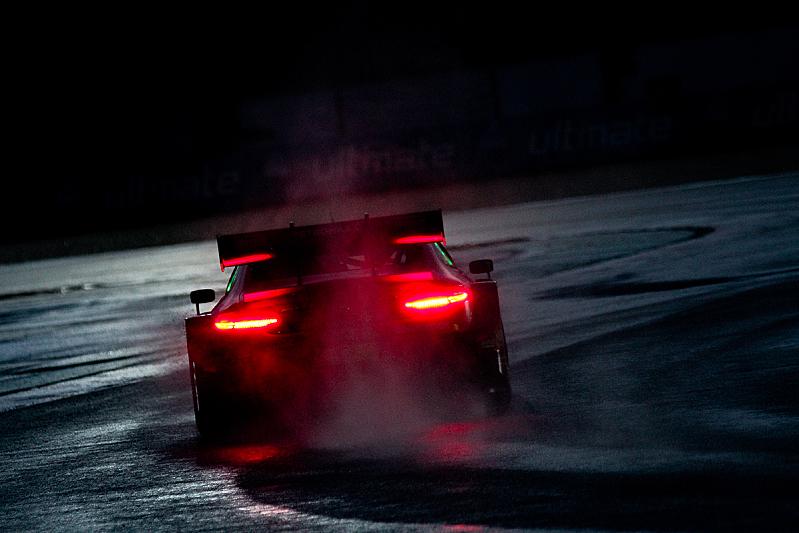 Italským údolím motorů až k nočnímu DTM