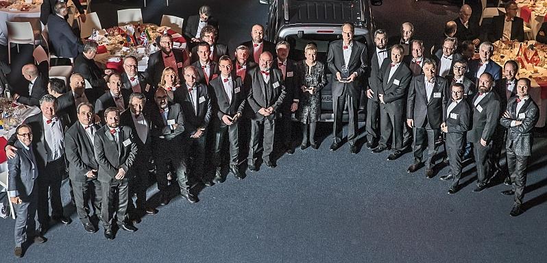 AutoBest 2020 Finalist
