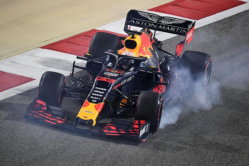 VC Bahrajnu 2019