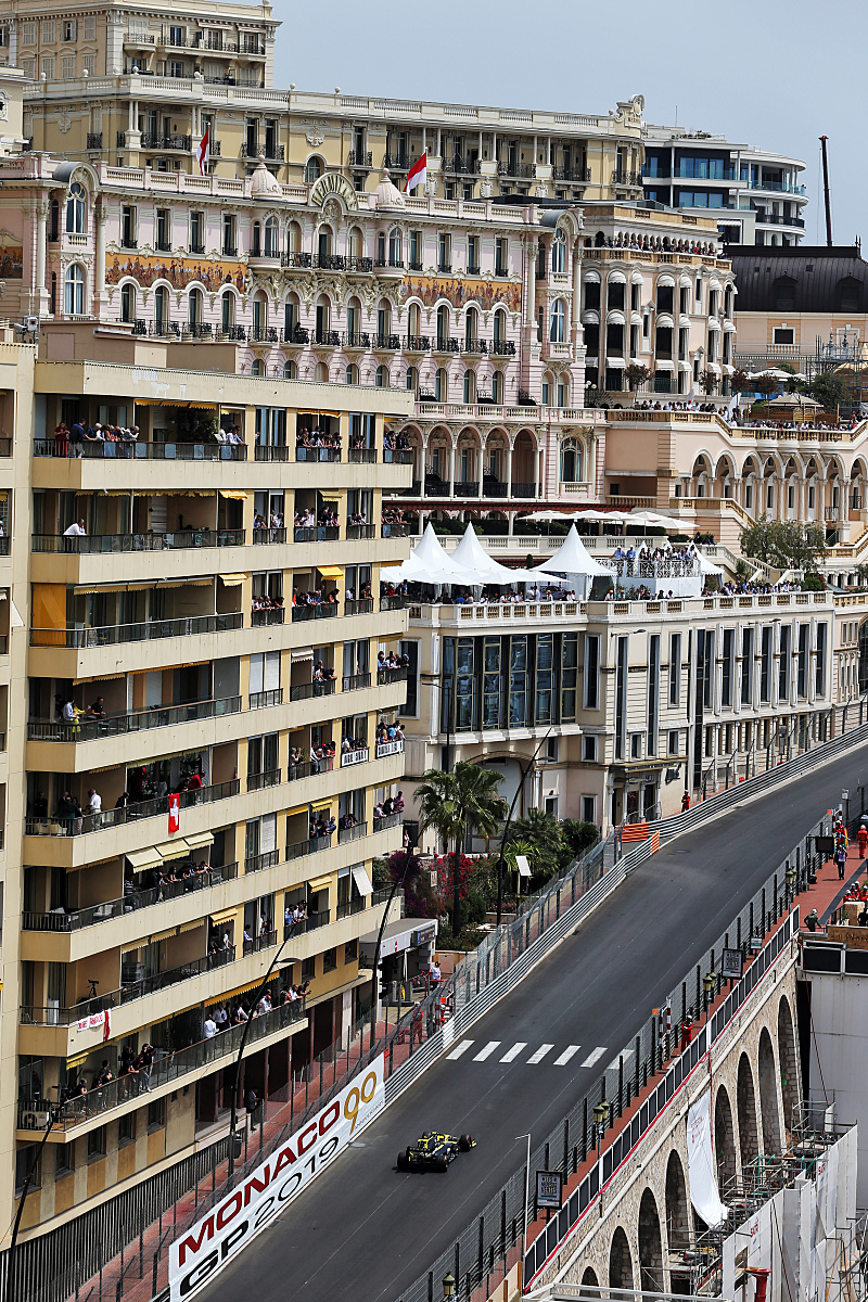 VC Monaka 2019