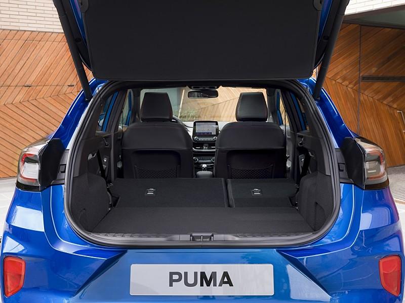 Ford Puma prodej