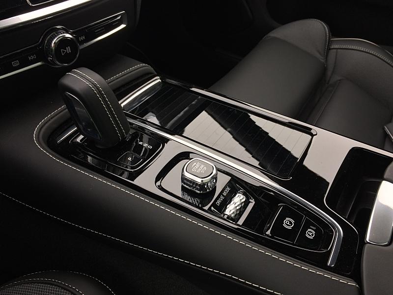 Volvo V60 T8 Twin Engine AWD, plug-in hybrid