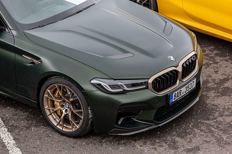 BMW M Day 2021